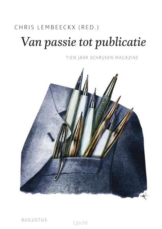 Van passie tot publicatie