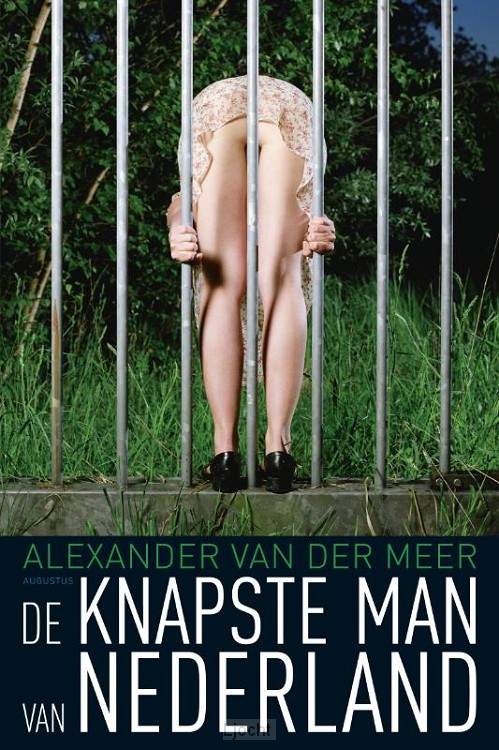 De knapste man van Nederland