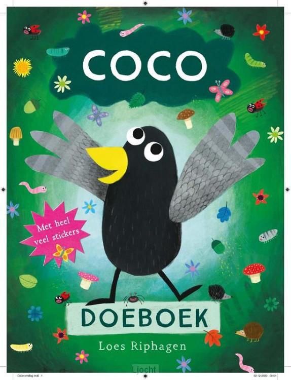 Coco doeboek