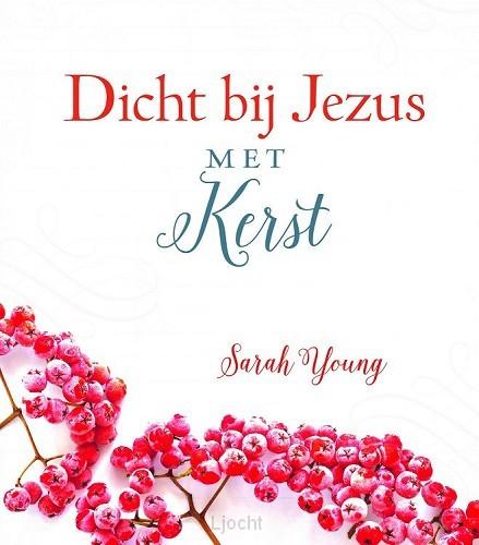 Dicht bij Jezus met Kerst