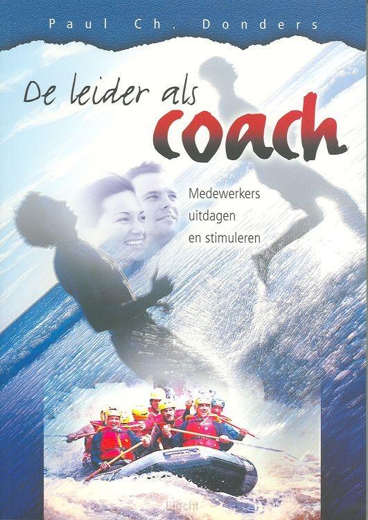 Leider als coach