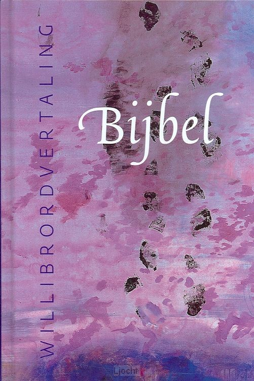 Bijbel wv95/2012 schoolbijbel hardcover