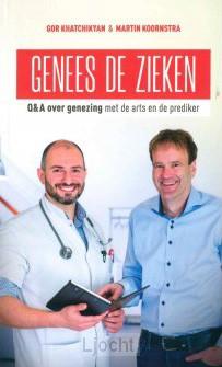 Genees de zieken