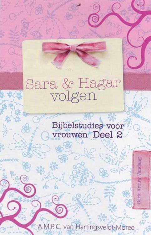 Sara & Hagar volgen