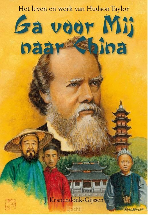 Ga voor mij naar China