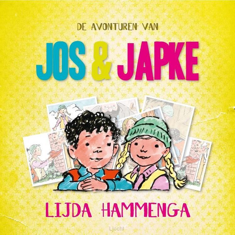 De avonturen van Jos en Japke