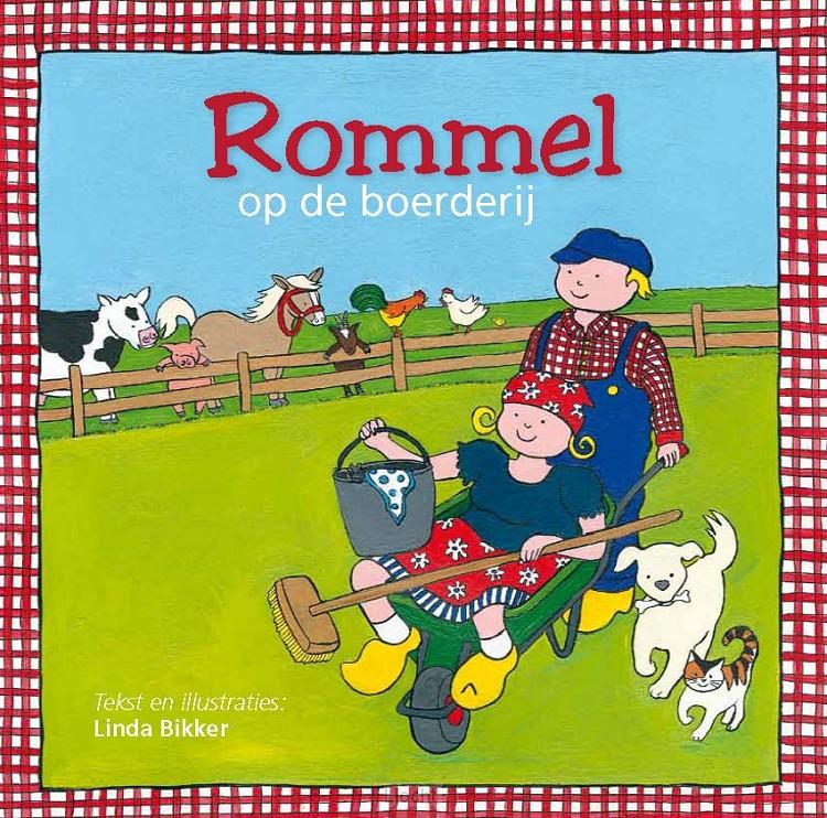 Rommel op de boerderij