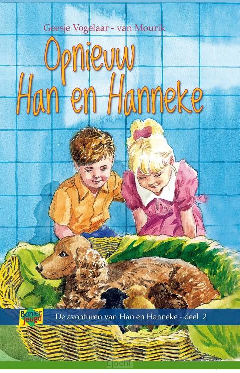 Opnieuw Han en Hanneke
