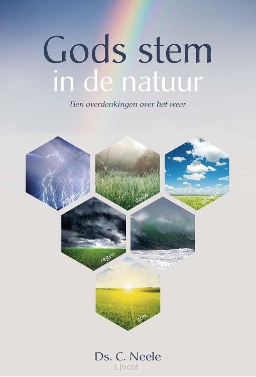 Gods stem in de natuur