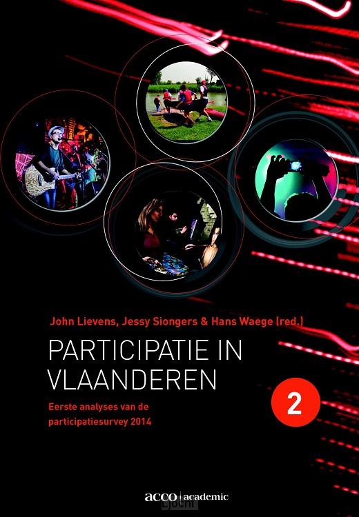 Participatie in Vlaanderen / 2
