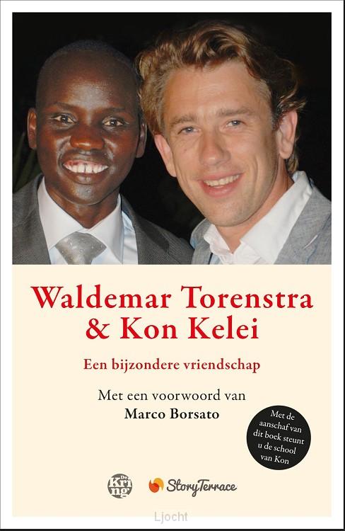 Waldemar Torenstra en Kon Kelei