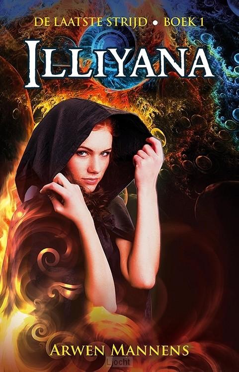 Illiyana