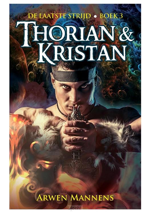Thorian & Kristan