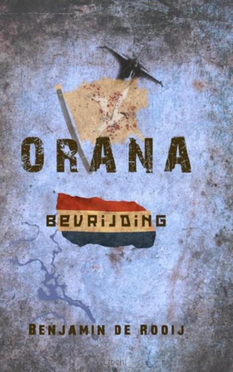 Orana - Bevrijding