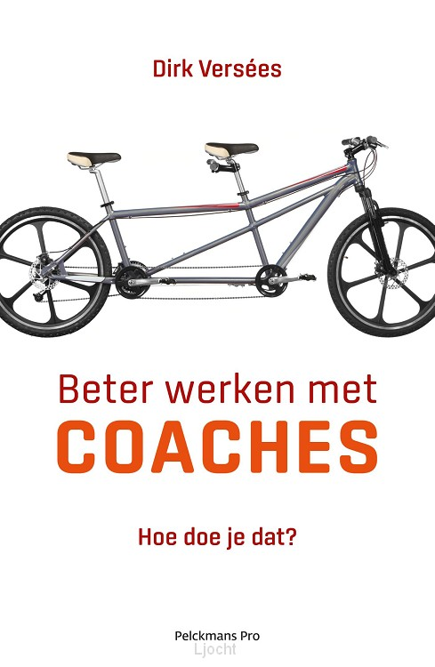 Beter werken met coaches
