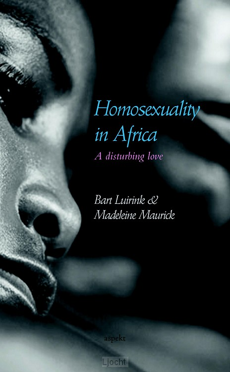 Homosexuality in Africa