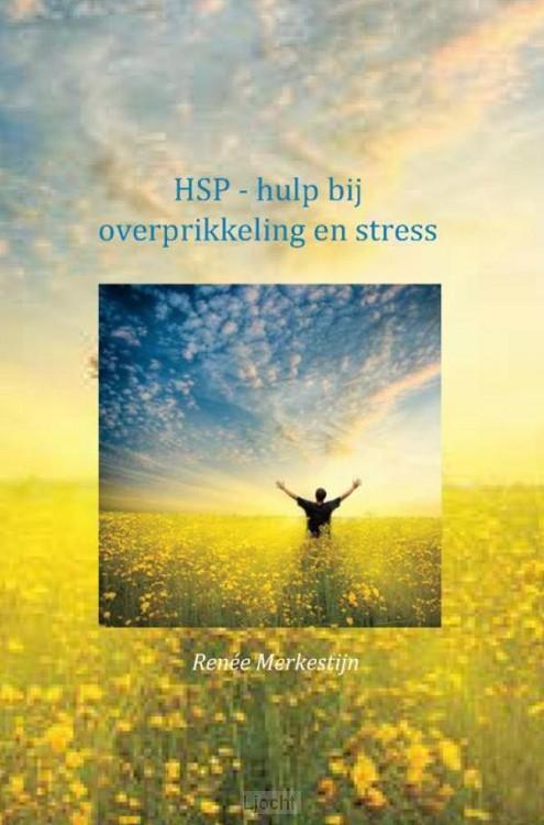 HSP - hulp bij overprikkeling en stress