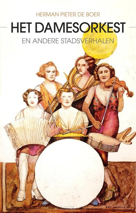 Het damesorkest