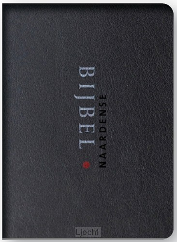 Naardense bijbel kalfsleer foed goudsnee