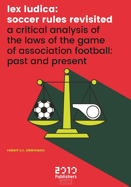 Lex Ludica: Soccer rules revisited