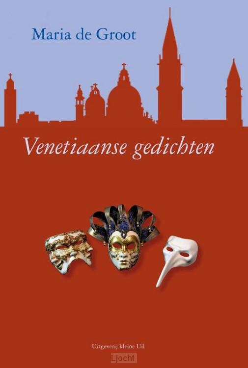 Venetiaanse gedichten