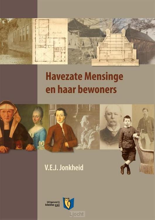 Havezate Mensinge en haar bewoners