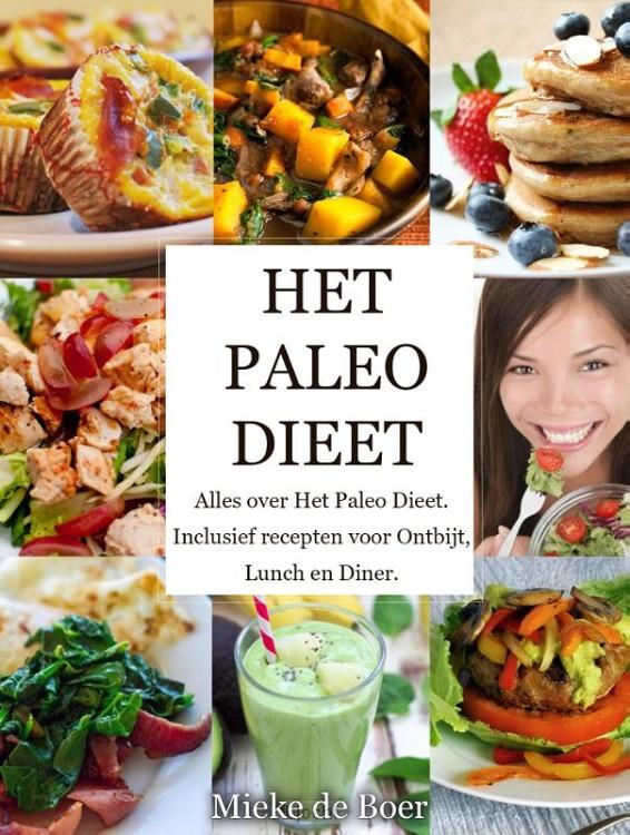 Het Paleo Dieet
