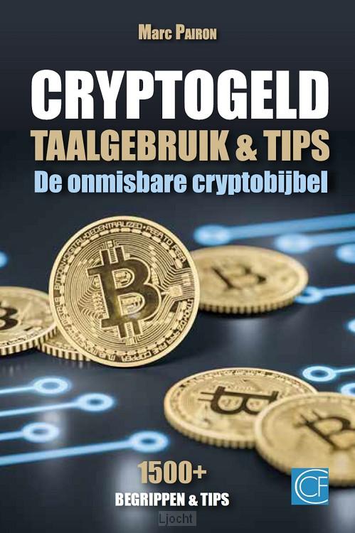Cryptogeld taalgebruik en tips