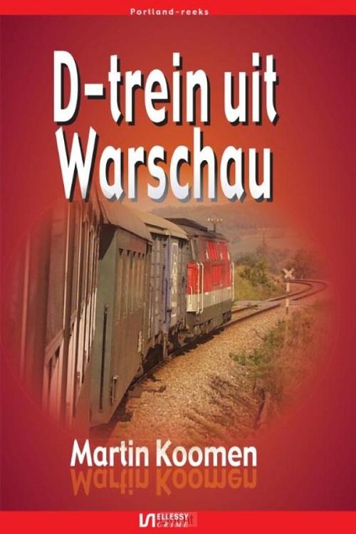 D-trein Uit Warschau