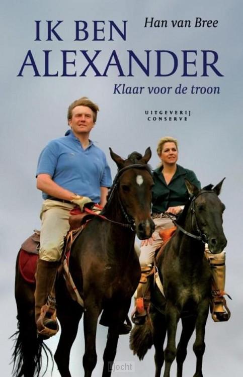 Ik ben Alexander