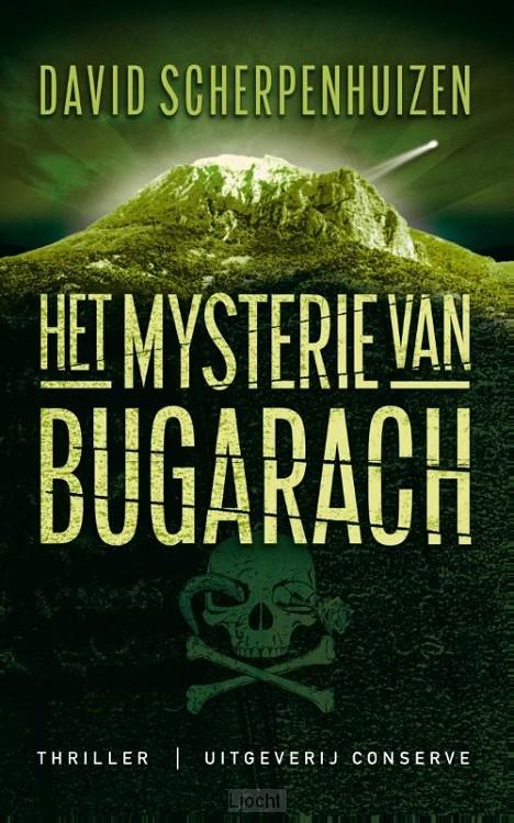 Het mysterie van Bugarach