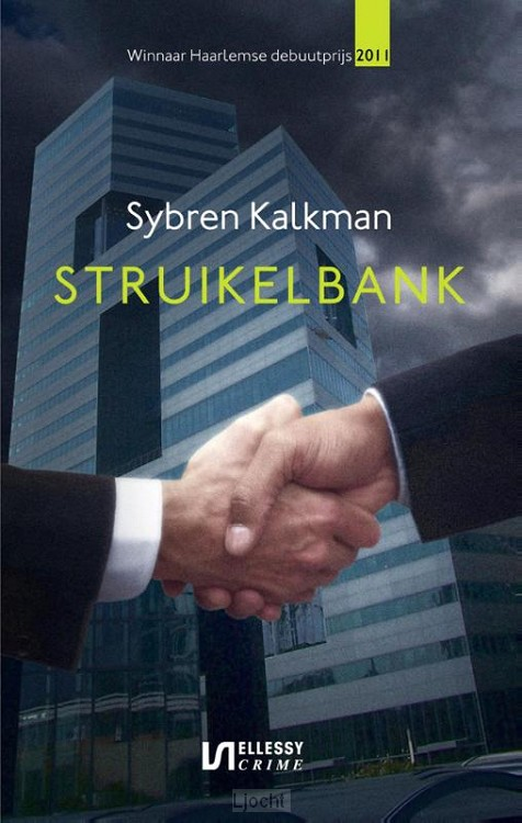 Struikelbank