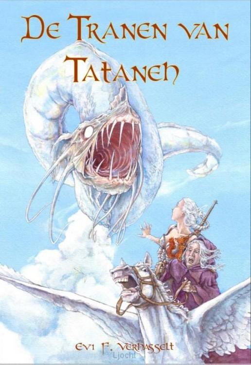 De tranen van Tataneh