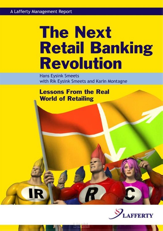 The next retail banking revolution