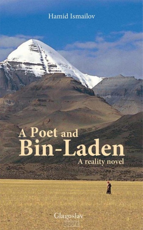A poet and Bin Laden