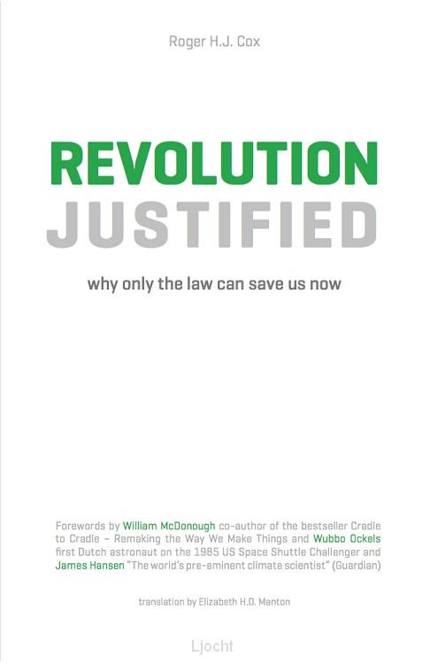 Revolution justified