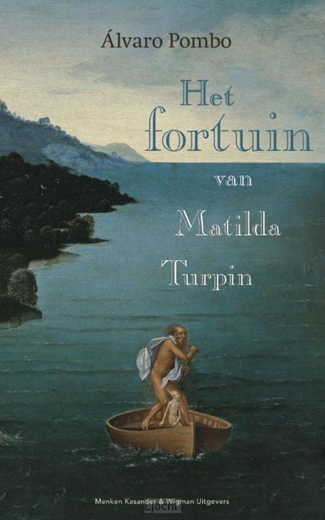 Het fortuin van Matilda Turpin