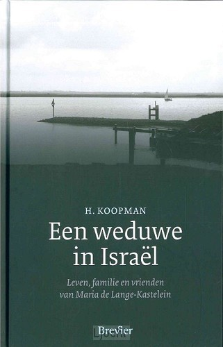 Weduwe in Israel