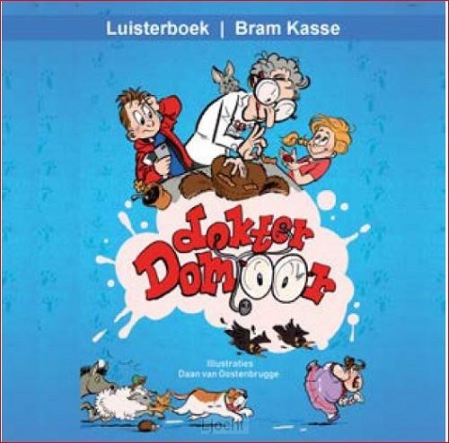 Dokter Domoor (LUISTERBOEK) KBW21