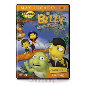 Krummel-Billy en de brombi
