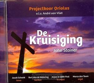 Crucifixion / Kruisiging