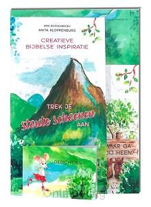 Craftpakket Creatieve bijbels inspiratie