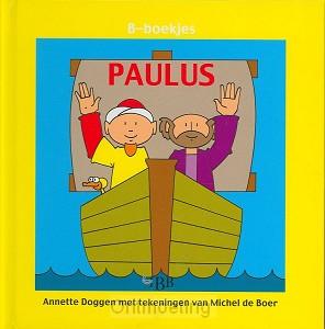 B-boekjes paulus