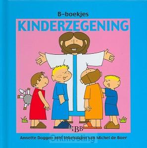 B-boekjes kinderzegening