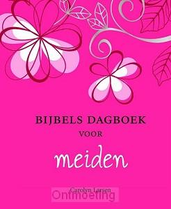 Bijbels dagboek LUXE voor meiden