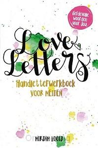 Loveletters werkboek