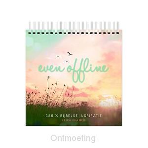 Even offline