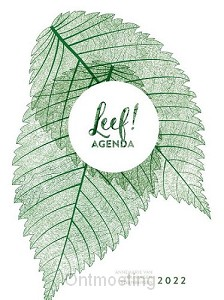Leef! groot Agenda 2022 groot