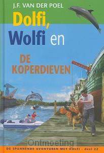 Dolfi en wolfi 22 en de koperdieven
