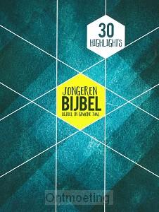 Dagboek BGT jongerenbijbel